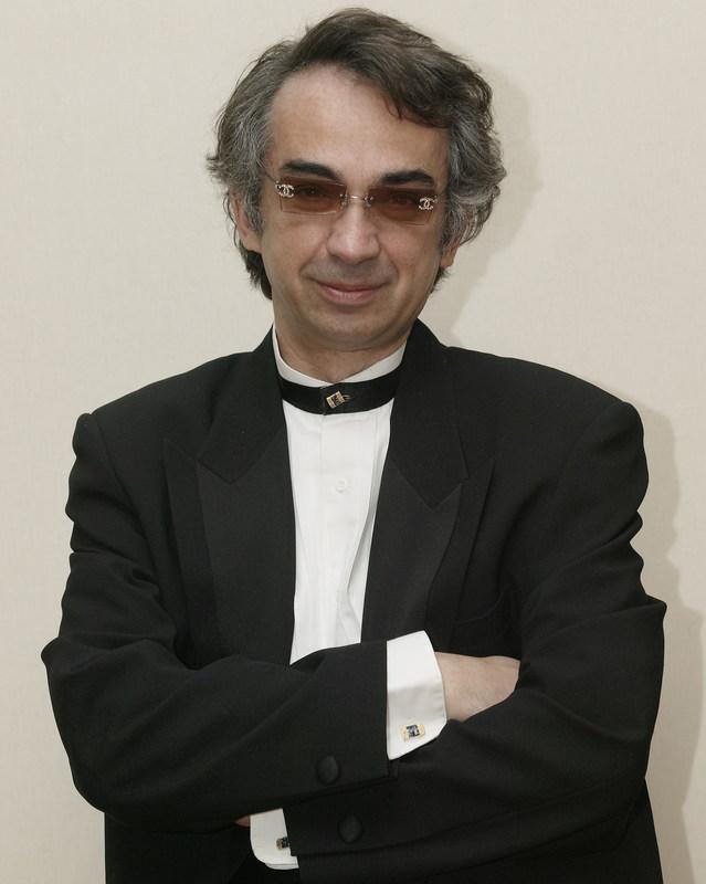 Nagy Béla hegedűművész
