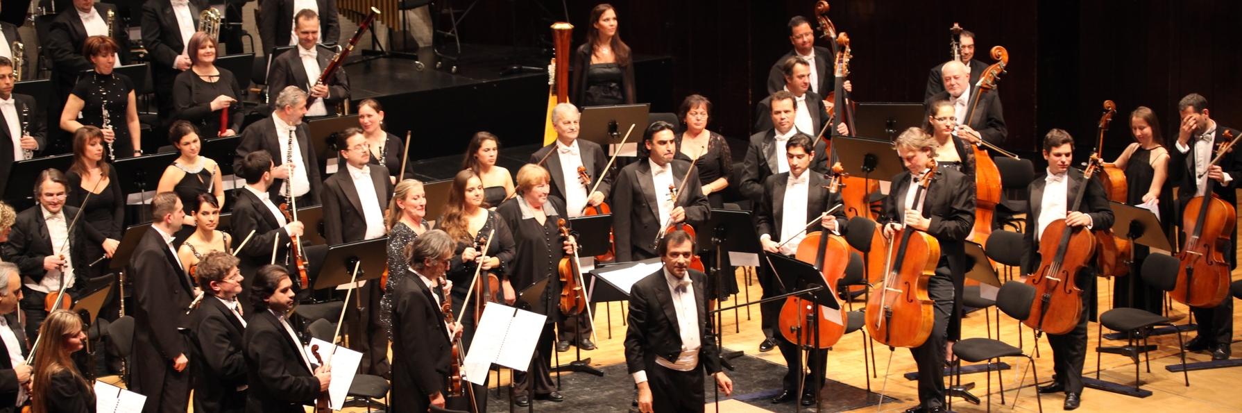 Failoni Chamber Orchestra