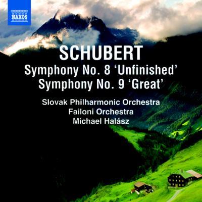 Failoni Zenekar Schubert szimfonia