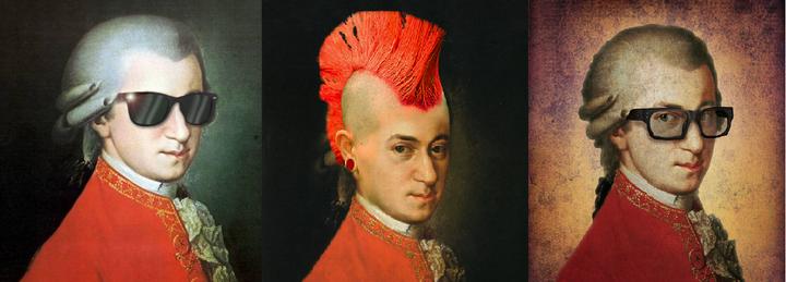 Nevelj Mozartot