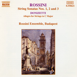 Rossini and Donizetti