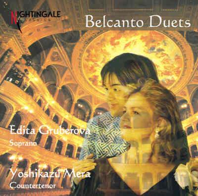 Gruberova and Yoshikazu Belcanto Duets