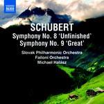 Failoni Chamber Orchestra Schubert Symphony
